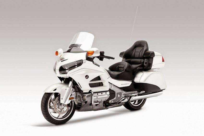 Excepcional Marco Goldwing Honda Modelo - Ideas Personalizadas de ...