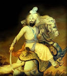 Sri Guru Gobind Singh Ji King of Kings