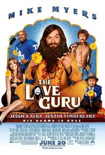 Watch The Love Guru (2008) movie free online