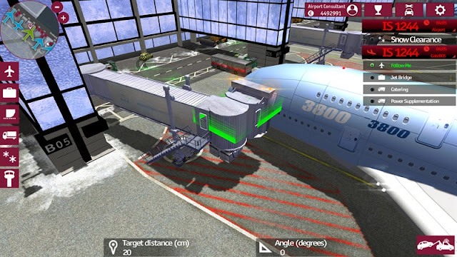 Airport Simulator 2015 Free Download Photo