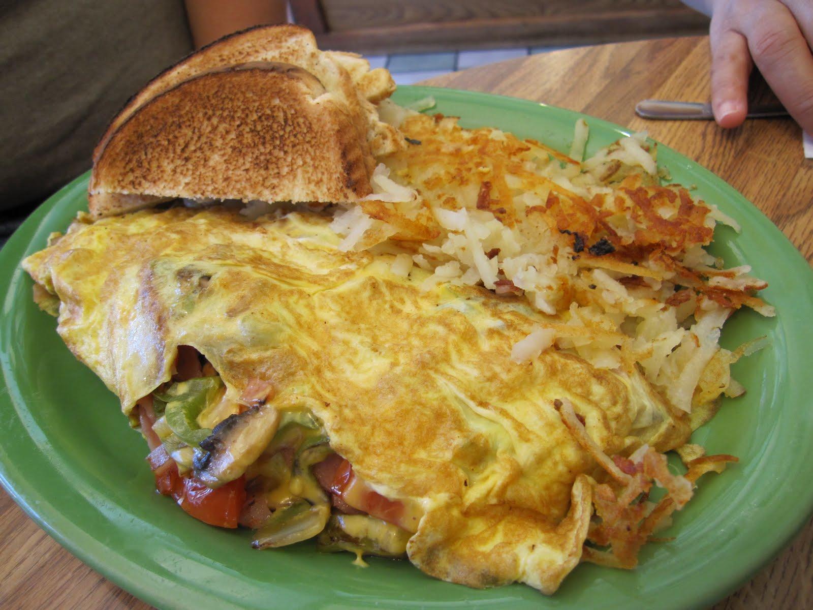 Fernando S Cafe Bacon