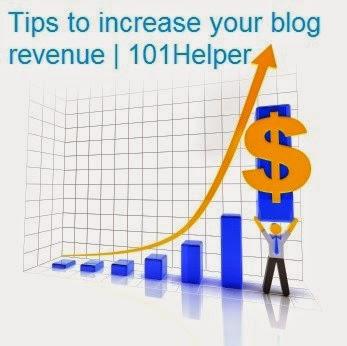 Earn money by blog