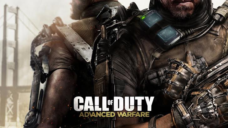 Call of Duty Advanced Warfare 1080p