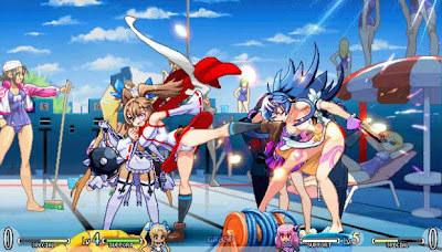 Vanguard Princess PC Game4