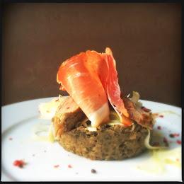 Het Edelins Food Blog: Tafel in Frankrijk