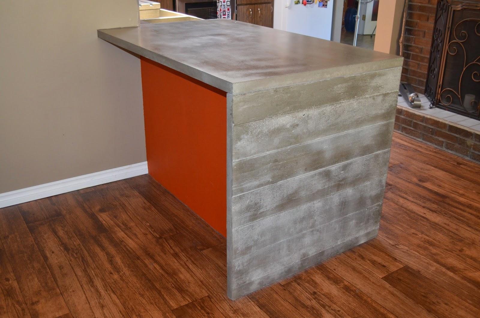 mode concrete. Black Bedroom Furniture Sets. Home Design Ideas