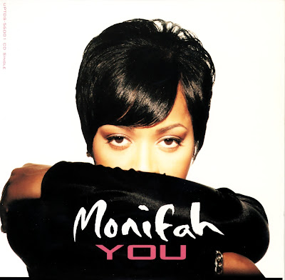 Monifah - You/I Miss You (Remix) (Feat. AZ)-(CDS)-1996