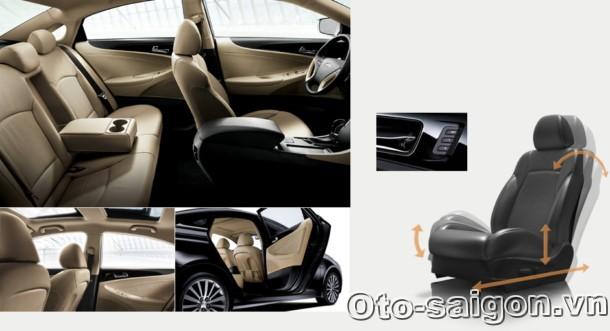 xe hyundai sonata 2014 otosaigonvncom 14 Xe Hyundai sonata 2014