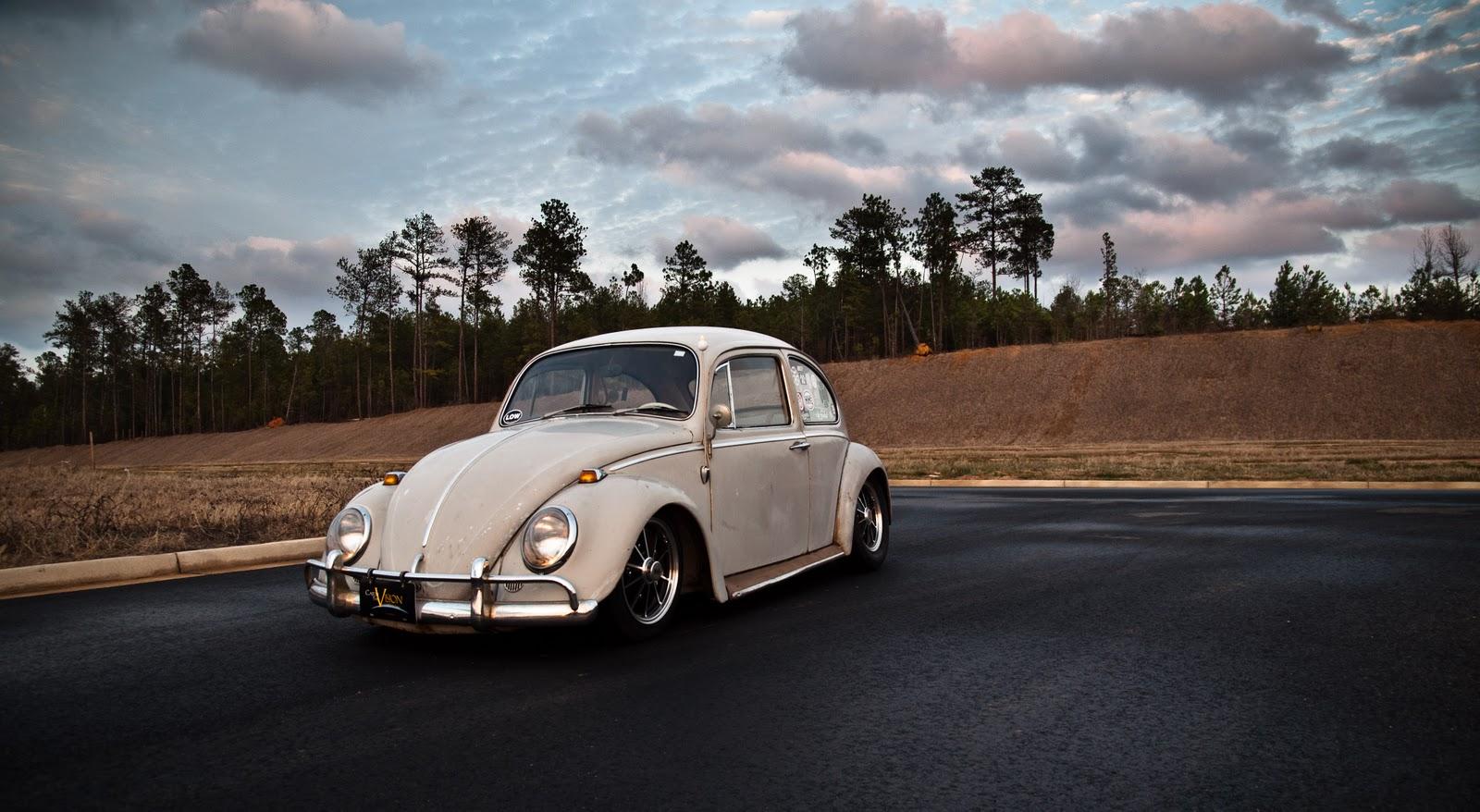 Otis - my '65 Beetle DSC_0025