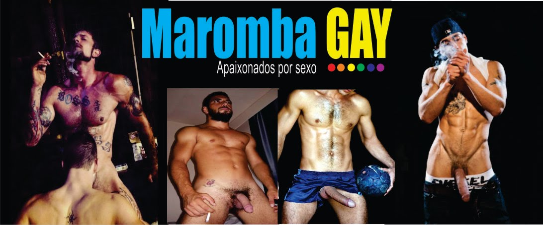 Marombadosgay