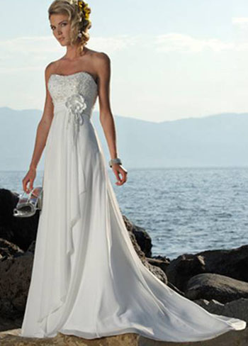 Cheap Wedding Dresses For The Beach 26 Beautiful Wedding dresses to wear
