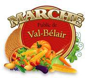 Marché Public de Val-Bélair