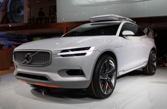 2018 voiture neuve pas cher les voitures neuve les moins ch res de 2018 39 39 2018 volvo xc90. Black Bedroom Furniture Sets. Home Design Ideas
