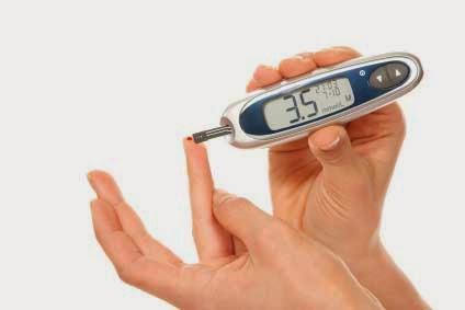 Tes Diabetes