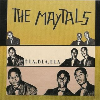 Maytals Monkey Man Day And Night