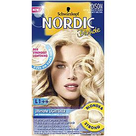 Chronicles Of Miwari Review Schwarzkopf Nordic Blonde L1