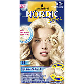Chronicles Of Miwari Review Schwarzkopf Nordic Blonde L1