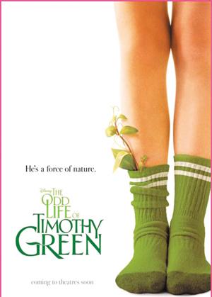 Timothy Và Mảnh Đời Kỳ Lạ Vietsub - The Odd Life Of Timothy Green Vietsub (2012)