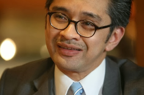 Mentri Luar Negeri Indonesia Diundang Presiden Suriah