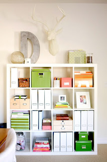 Making It Too Perfect Day 26 Clutter Free Craft Storage