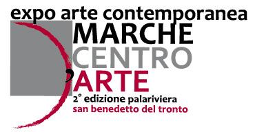 Logo di Marche Centro d'Arte