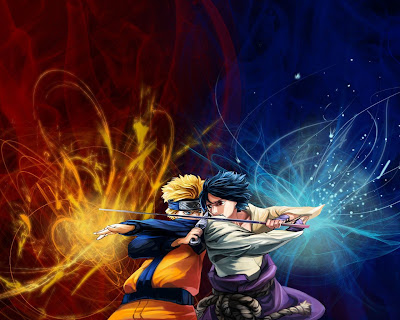 Naruto Wallpapers