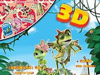 Frog Kingdom (2013) Bluray Subtitile Indonesia