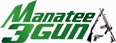 Manatee 3 Gun