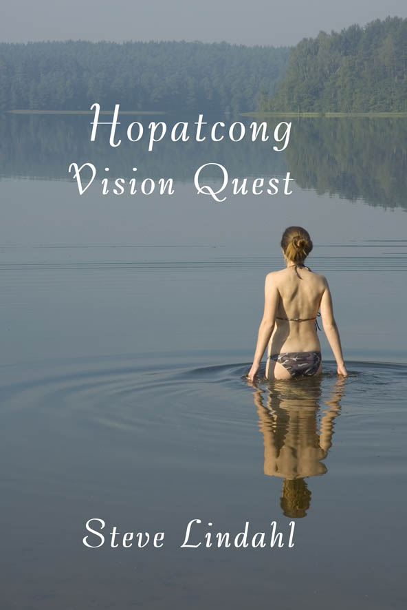 Buy Hopatcong Vision Quest