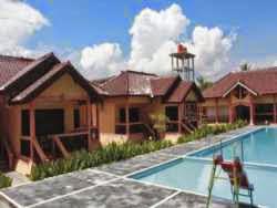 Hotel Murah Lombok - Batulayar Hotel