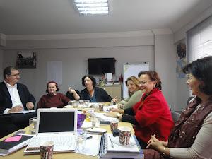 Siyaset Okulu/Ka.Der-Kadıköy Kadın Meclisi-Kadın Partisi Girişimi-CHP Kadıkö 07.01.-01.05.2013, İst