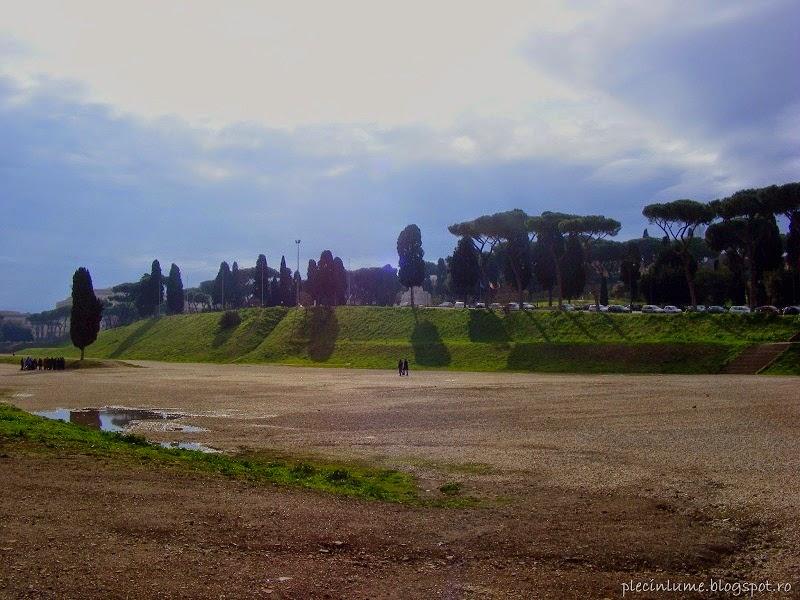 Circus Maximus - ce a mai ramas