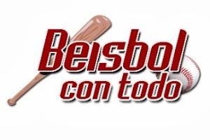BÉISBOL CON TODO LUNES A VIERNES DESDE LAS 5 DE LA TARDE POR RADIO POPULAR 1130 AM