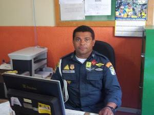 Sgt. Santos, Setor de Transportes