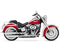2013 Harley-Davidson FLSTN Softail Deluxe pictures 3