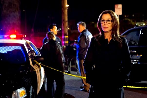 Major Crimes (Temporada 2)