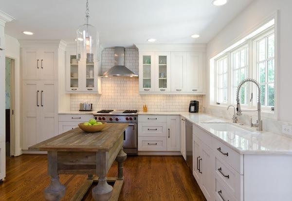Best Kitchen Worktops