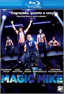 Magic Mike BluRay 720p Dual Áudio