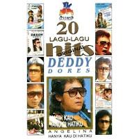Deddy Dores - 20 Lagu Lagu Hits