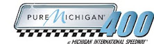 Race 23: Pure Michigan 400 @ MIS