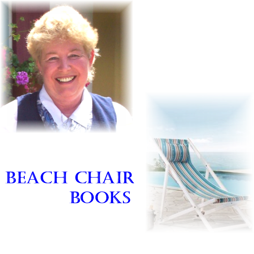 Beach Chair Books