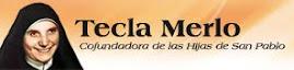 Mensajes y peticiones de gracia a la Venerable Tecla Merlo