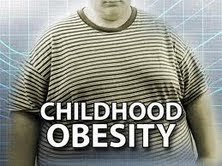 kids who are unhappy with their weight