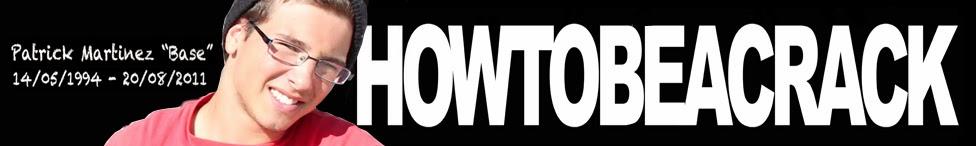 HTBC - HowToBeACrack