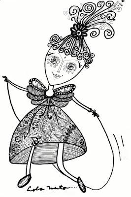ilustraciones, ilustracioneslolamento, regalos creativos