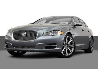 2012 Jaguar XJ