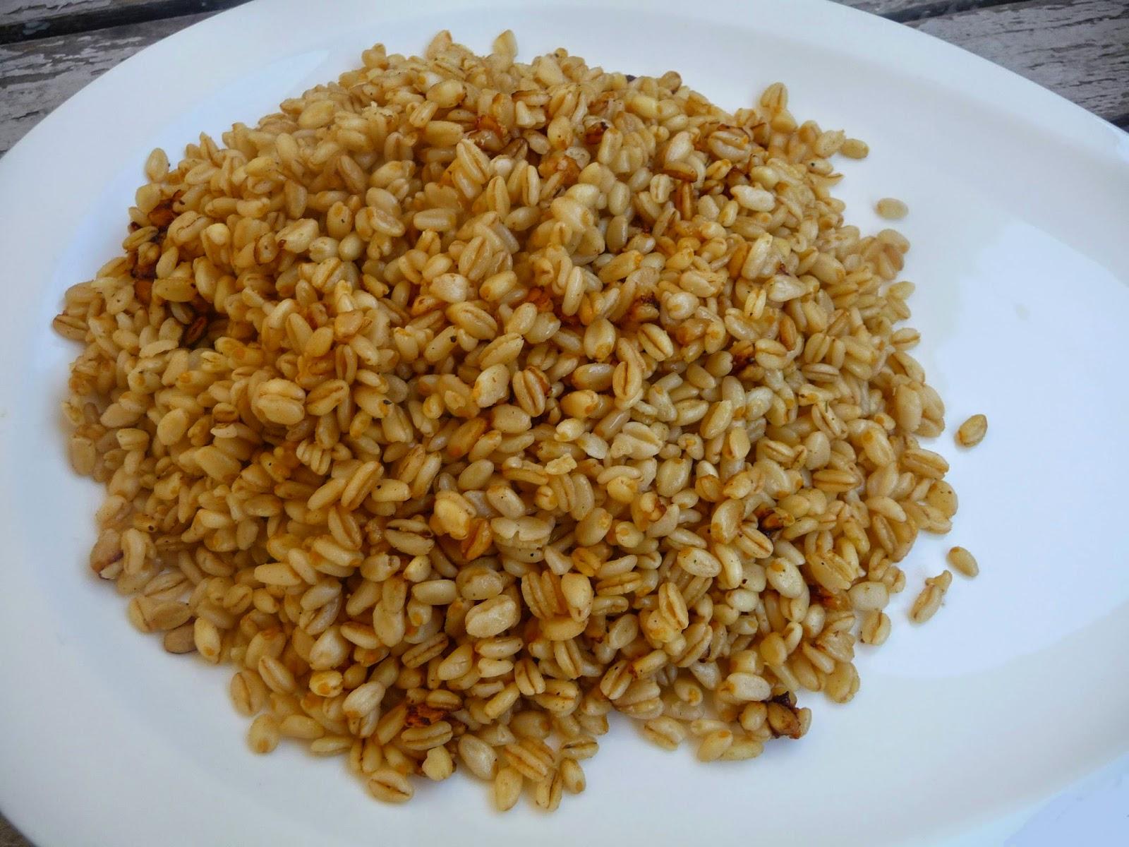 Cuill re aiguille et scie sauteuse bl aux pices avec - Cuisiner avec un rice cooker ...