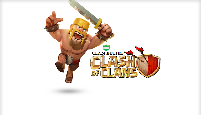 Clan Buitre CLASH of CLANS