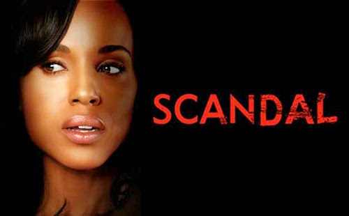 Scandal Jobs at ABC/Disney