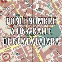 Calles de Guadalajara